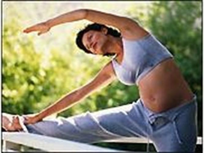 Hamilelere ani hareket yasak